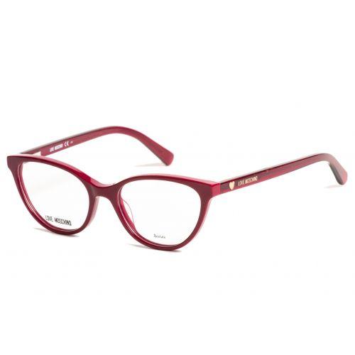 Ochelari de vedere Moschino Dama Cat Eye MOL545 8CQ