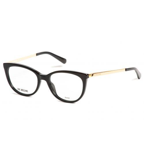 Ochelari de vedere Moschino Dama Cat Eye MOL534 807