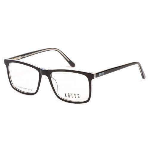 Ochelari de vedere Kotys Barbat Patrati KTM003 C3