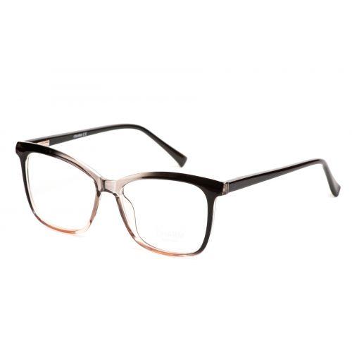 Ochelari protectie calculator Femeie Patrati 501B C2