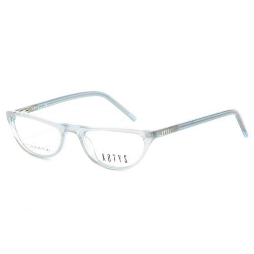 Ochelari de vedere Kotys Dama Cat Eye KTM010 C2