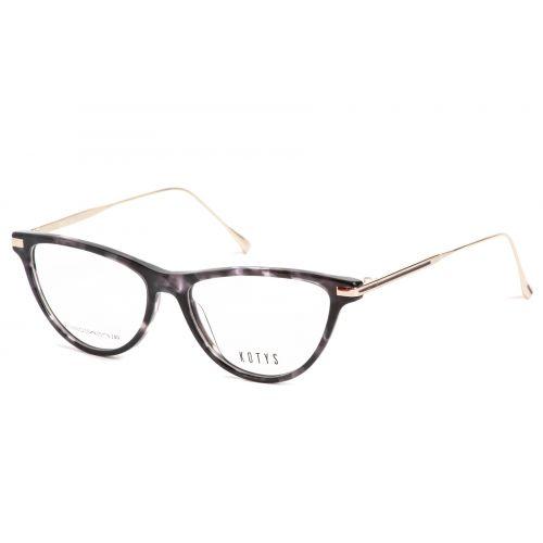 Ochelari de vedere Kotys Femeie Cat Eye KTS006 C3