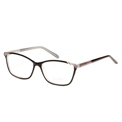 Ochelari protectie calculator Femeie Cat Eye 4491 BLACK