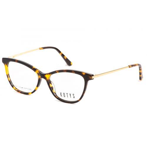 Ochelari de vedere Kotys Femeie Cat Eye KTM006 C2