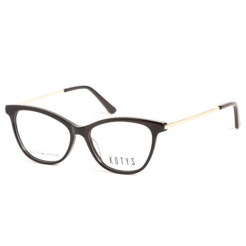 Ochelari de vedere Kotys Femeie Cat Eye KTM006 C1