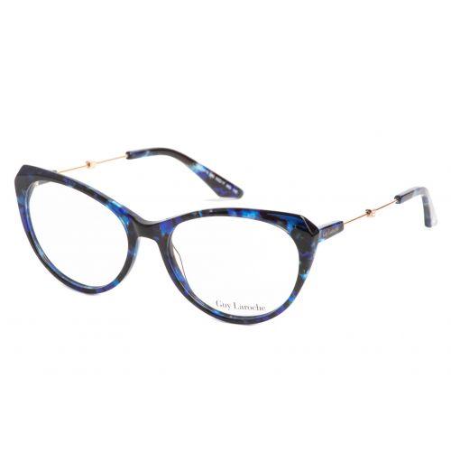 Ochelari de vedere Guy Laroche Dama Cat Eye GL76419 540