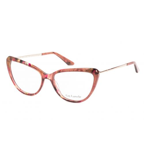 Ochelari de vedere Guy Laroche Dama Cat Eye GL76454 565