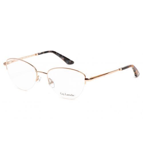 Ochelari de vedere Guy Laroche Dama Cat Eye GL76476 101