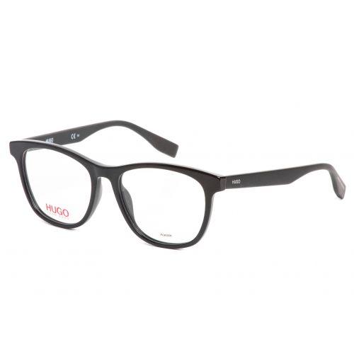 Ochelari de vedere Hugo Boss Barbat Ovali HG0318 807