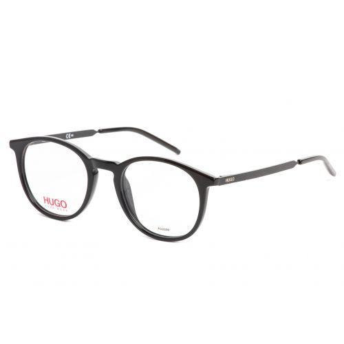 Ochelari de vedere Hugo Boss Barbat Rotunzi HG1017 807