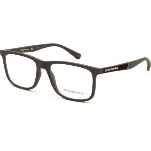 Ochelari de vedere Emporio Armani Barbat DreptunghiulariEA 3112 5197
