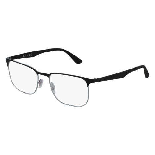 Ochelari de vedere Ray Ban barbat Wayfarer RB  6363 2861