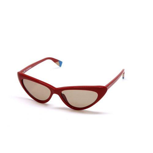Ochelari de soare Furla Femei Cat Eye SFU283N 0U17