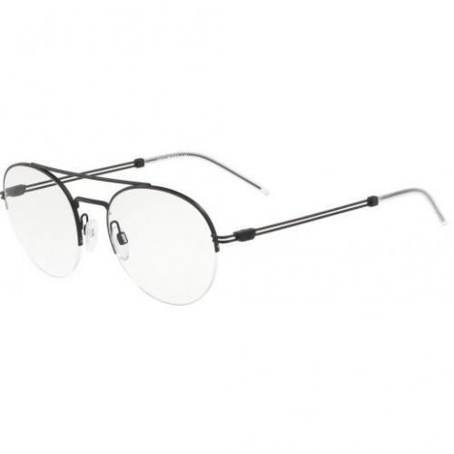 Ochelari de vedere Emporio Armani Barbat Rotunzi  EA1088 3001