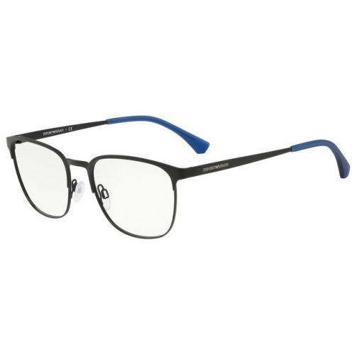 Ochelari de vedere Emporio Armani Barbat Patrati EA1081 3001