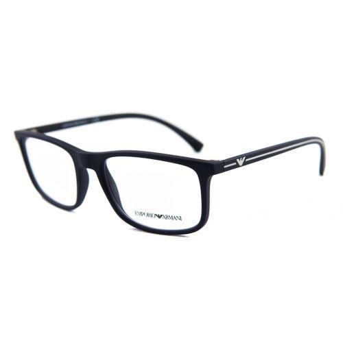 Ochelari de vedere Emporio Armani Barbat Dreptunghiulari EA3135 5692
