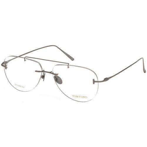 Ochelari de vedere Tom Ford Barbati Aviator FT5679 008