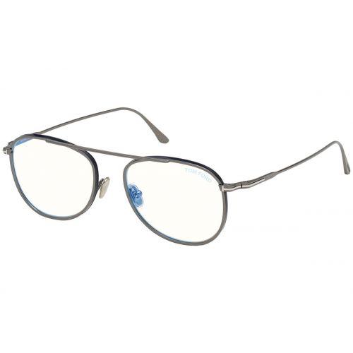Ochelari de vedere Tom Ford Barbati Aviator FT5691B 012