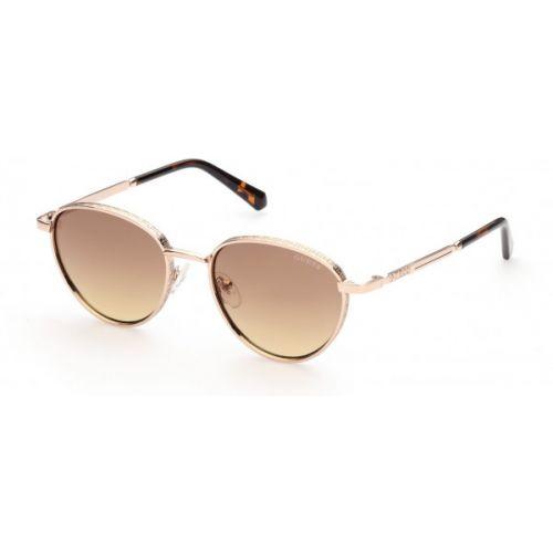 Ochelari de soare Guess Femeie Rotunzi GU5205 32F