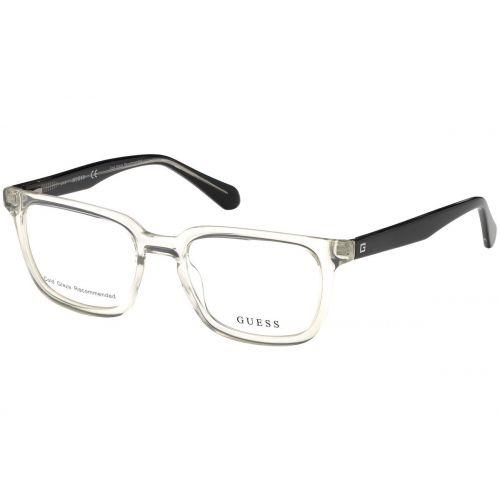 Ochelari de vedere Guess barbat Patrati GU1962 026
