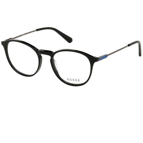 Ochelari de vedere Guess barbat Rotunzi GU1983 001