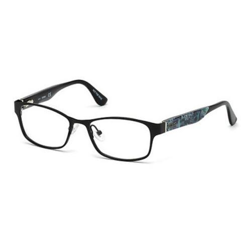 Ochelari de vedere Guess dama Dreptunghiulari GU 2608 002