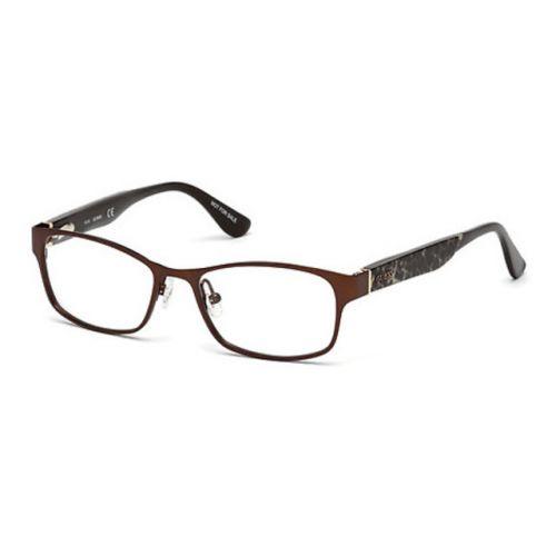 Ochelari de vedere Guess dama Dreptunghiulari GU 2608 049
