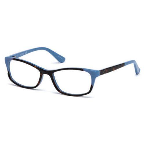 Ochelari de vedere Guess dama Dreptunghiulari GU 2616 092
