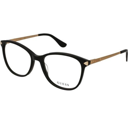 Ochelari de vedere Guess Femeie Ovali GU2632-S 005