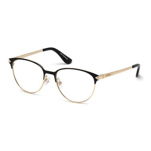 Ochelari de vedere Guess Femeie Rotunzi GU2633 005