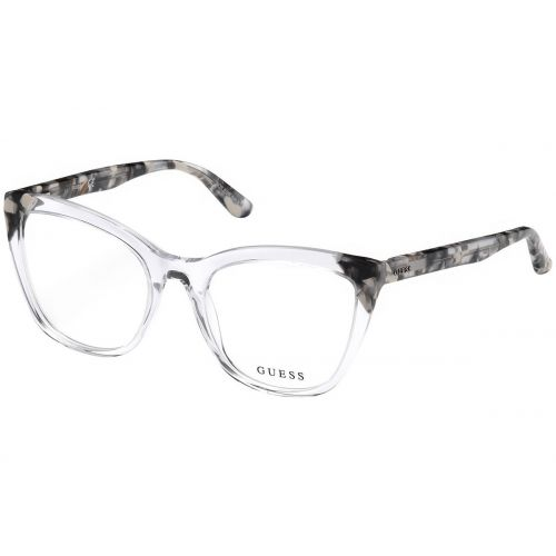 Ochelari de vedere Guess dama Cat Eye GU 2674 027