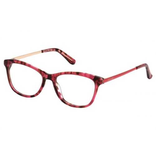 Ochelari de vedere Guess dama Cat Eye GU 2681 074
