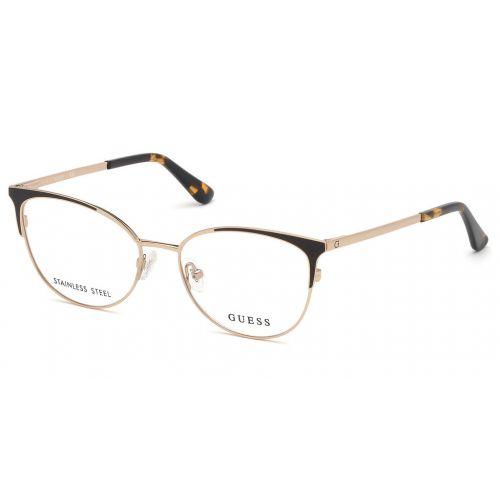 Ochelari de vedere Guess dama Ovali GU 2704 050