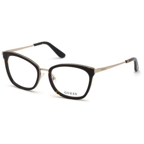 Ochelari de vedere Guess dama Cat Eye GU 2706 056
