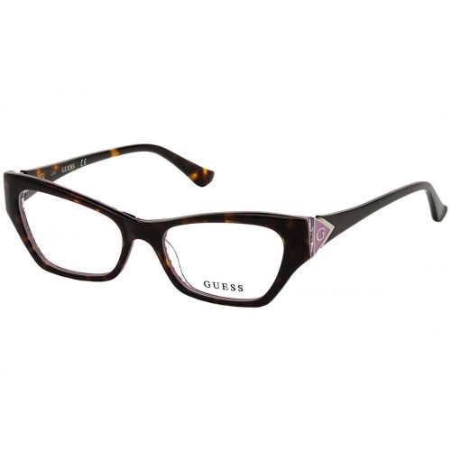 Ochelari de vedere Guess dama Cat Eye GU 2747 056