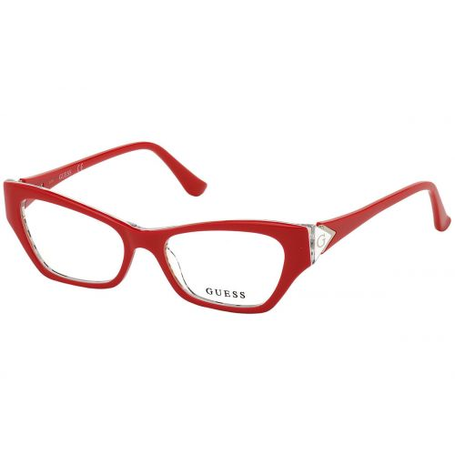 Ochelari de vedere Guess dama Cat Eye GU 2747 066