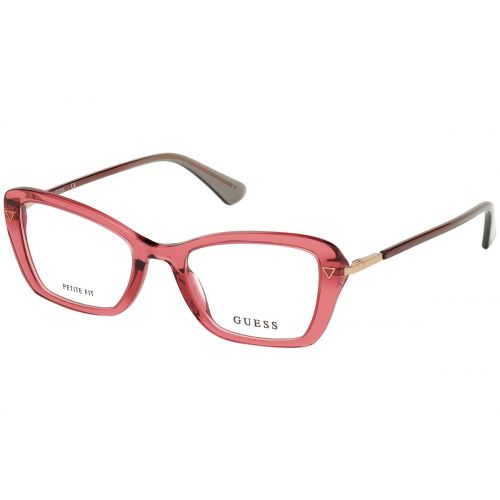 Ochelari de vedere Guess Femeie Dreptunghiulari GU2752 069