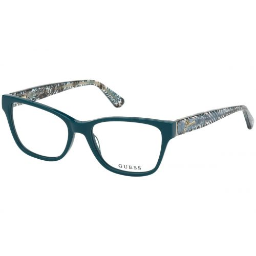 Ochelari de vedere Guess dama Patrati GU 2781 087
