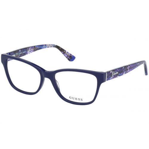Ochelari de vedere Guess dama Patrati GU 2781 090