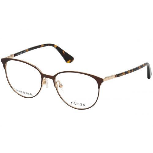Ochelari de vedere Guess dama Cat Eye GU 2786 049