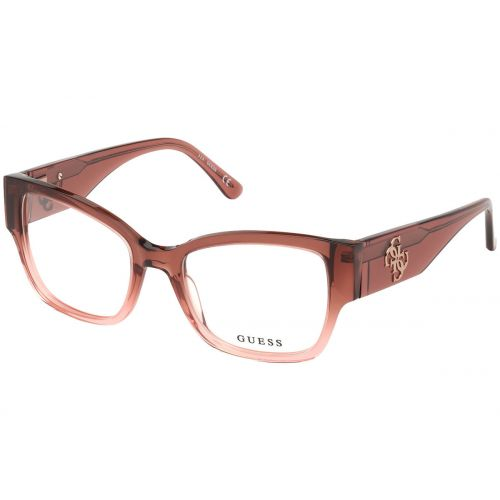Ochelari de vedere Guess dama Patrati GU 2788 047