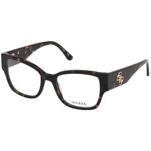 Ochelari de vedere Guess dama Patrati GU 2788 052