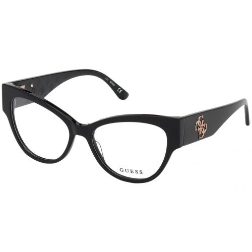 Ochelari de vedere Guess dama Cat Eye GU 2789 001