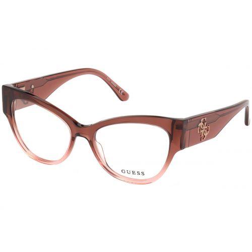 Ochelari de vedere Guess dama Cat Eye GU 2789 047
