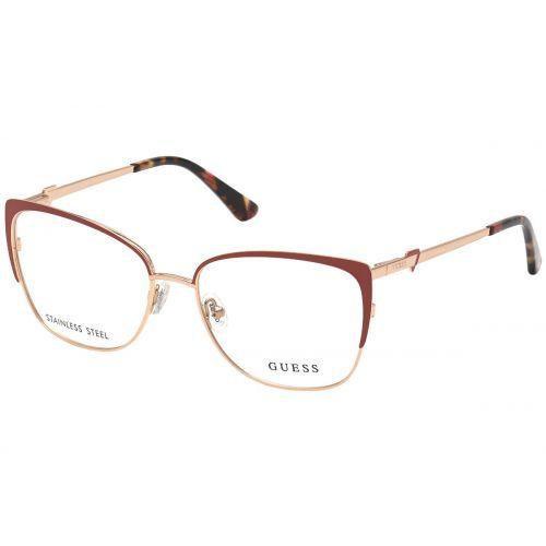 Ochelari de vedere Guess Femeie Cat Eye GU2814 070