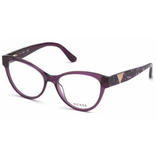 Ochelari de vedere Guess Femeie Cat Eye GU2826 083