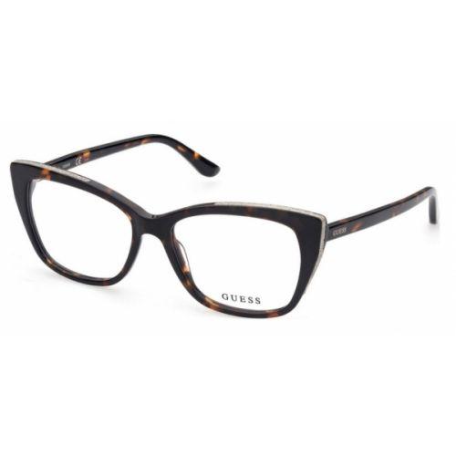 Ochelari de vedere Guess dama Cat Eye GU 2852 052
