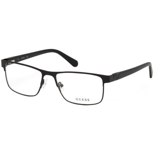 Ochelari de vedere Guess barbat Dreptunghiulari GU 50003 002