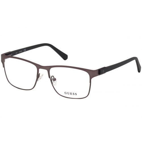 Ochelari de vedere Guess barbat Patrati GU50013 009