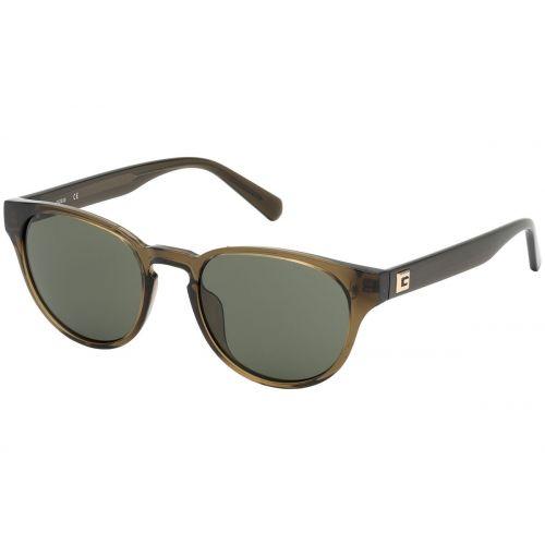 Ochelari de soare Guess Barbati Rotunzi GU6970 45N